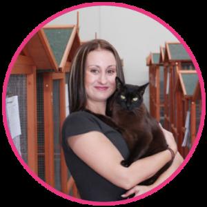 Cat Care Services in Melbourne